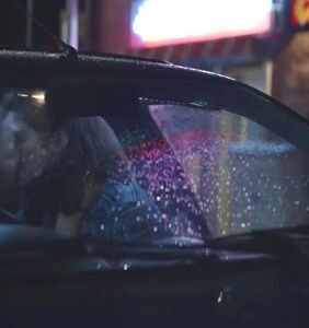 WATCH: Epic same-sex love story set… in a car commercial?
