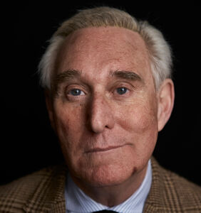 """Memers respond to """"trysexual"""" Roger Stone being found guilty on everything"""
