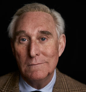 "Memers respond to ""trysexual"" Roger Stone being found guilty on everything"