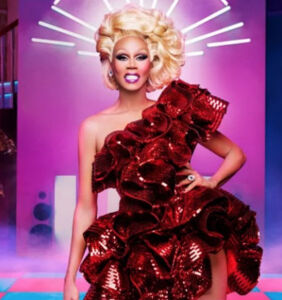 RuPaul's Drag Race UK commissioned for a second season