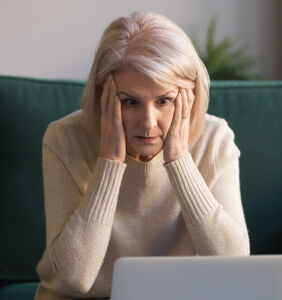 Wife suffers existential crisis after discovering husband watches gay adult videos before bed