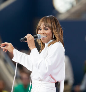 Whatever happened to Deborah Cox?