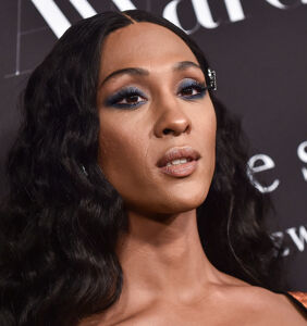 MJ Rodriguez becomes the face (and body) of Olay Body