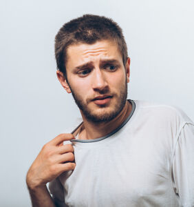 Advice columnist shuts down straight guy complaining about flirty gay friend