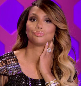 After apologizing for homophobic remarks, Tamar Braxton has another meltdown