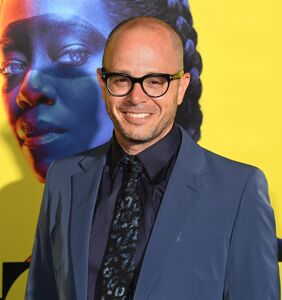 Damon Lindelof of 'Watchmen' on bringing the gay, fetishistic heroes of the series to life