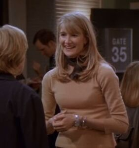 Laura Dern opens up about industry blacklisting after playing a lesbian on 'Ellen'