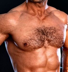 Fans shocked at this actor's insane body transformation