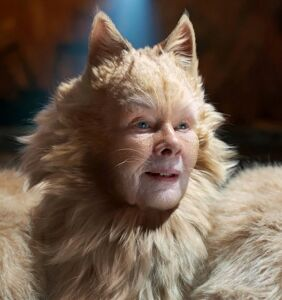 See the bizarre CGI mistake that forced a new version of 'Cats' to be rushed to theaters