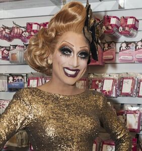 Bianca Del Rio slams 'blonde b*tch' who filmed her West End performance