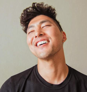 """Growing up gay and Asian, everyone told me I wasn't """"good enough."""" Turns out, everyone was wrong."""