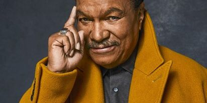 Actor Billy Dee Williams comes out as gender fluid… at 82 years old
