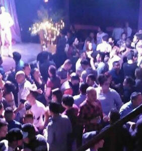 This US city is about to lose half its gay venues