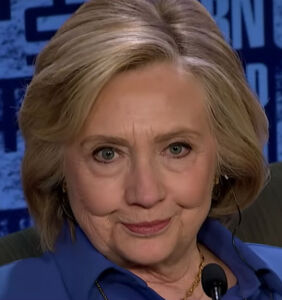 Howard Stern asks Hillary Clinton if she's ever had a lesbian affair
