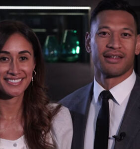 Israel Folau forces Rugby Australia to apologize to him and pay up