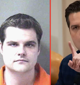 Antigay lawmaker who ripped Hunter Biden for substance abuse… once got a DUI