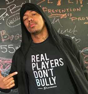 Nick Cannon's bid for relevance by spewing homophobic garbage at Eminem is totally backfiring