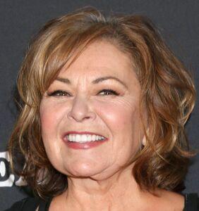 Roseanne Barr will headline a Trump gala at Mar-A-Lago