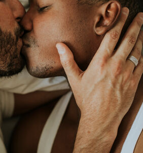 Gay guys share their funniest and sweetest hookup stories