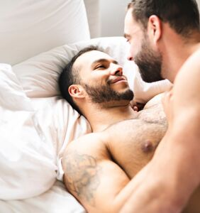 Gay guys tell the tales of their most spontaneous hookups