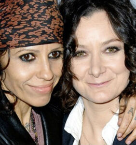Sara Gilbert and Linda Perry separate after five years of marriage