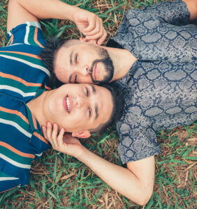 Gay men increasingly accept HIV undetectable = untransmittable