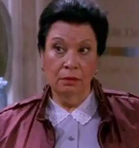 'Will & Grace' actress Shelley Morrison dies at 83; former castmates react