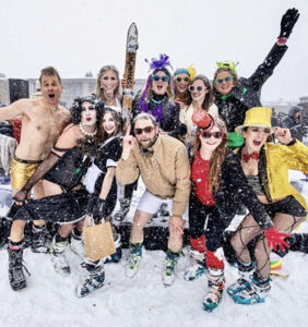 Aspen Gay Ski Week comes to another triumphant close