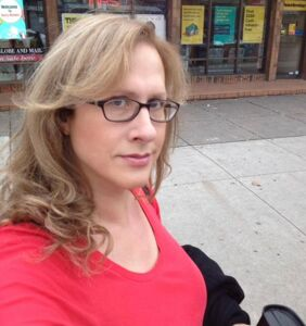 Canadian trans activist Julie Berman found murdered in Toronto