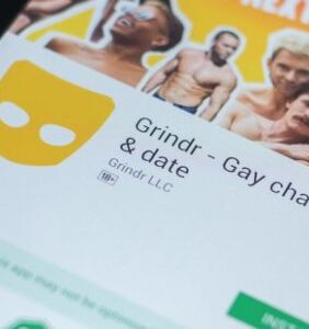 """Details emerge of 'sophisticated' new Grindr scam called """"DiCaprio"""""""