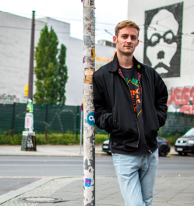 PICS: Get up close & personal with the sexy men of Berlin
