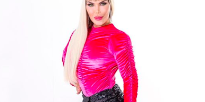 """'Human Ken Doll' comes out as trans, says """"I always felt more like Barbie"""""""