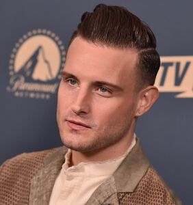 Nico Tortorella leaves very little to the imagination in latest share