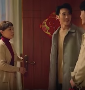 Major tech company challenges LGBTQ censorship in China with this commercial featuring a gay couple