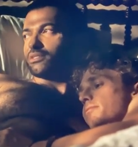 'Little America' episode about gay Syrian man banned in 11 countries