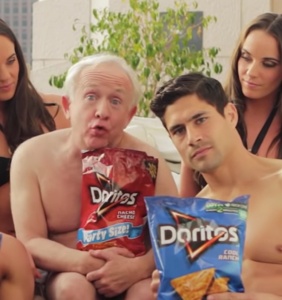Doritos delivered lots of awesome queer Super Bowl ad contenders