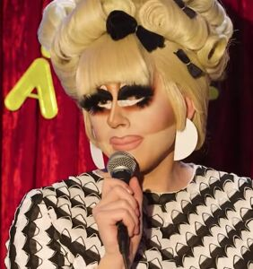 WATCH: Trixie Mattel drops surprise new comedy & music show on YouTube