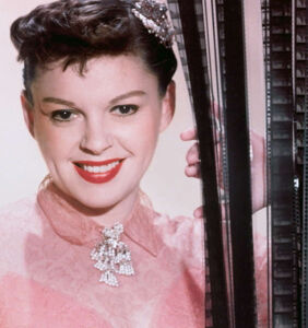 Open the diaries of Judy Garland, and peer into an extraordinary life