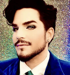 "Adam Lambert launches foundation and wants to abolish the term ""coming out"""