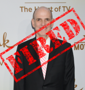 Hallmark Channel exec ousted one month after disastrous handling of LGBTQ commercial controversy