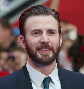 Chris Evans breaks his silence after private photo leak fiasco