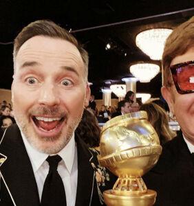 Golden Globes: Awards for Elton John, Ellen DeGeneres & more queer moments