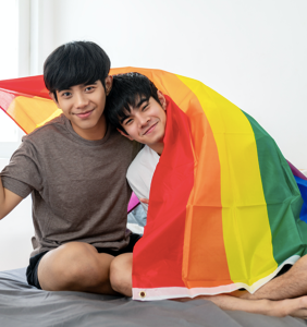 """Four tired old """"gaysian"""" stereotypes that need to die in 2020"""