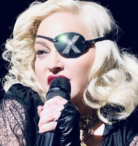 In a blaze of glory, Madonna cancels final two tour dates amid coronavirus scare