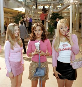 'Mean Girls' to get the big screen musical treatment