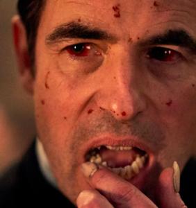 New 'Dracula' apparently isn't bisexual, he's 'bi-homicidal'
