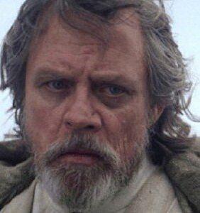 Mark Hamill surprises Twitter with Finn/Poe 'Star Wars' love poem