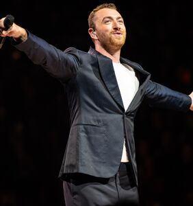 Sam Smith announces they're joining Sydney Mardi Gras line-up