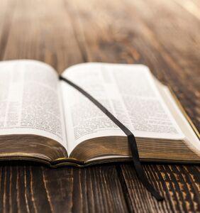 Biblical excuse for homophobia shut down in one simple tweet