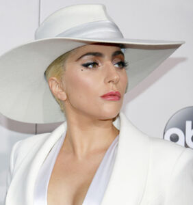 Shutterstock tweets shade at Lady Gaga and fans aren't having it